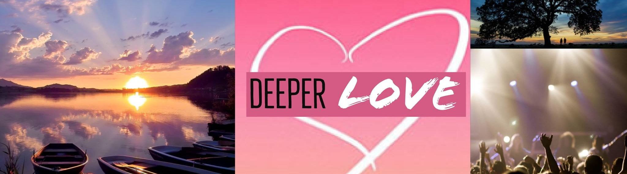 Deeper Love International